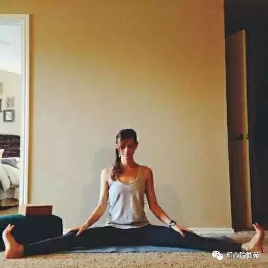 阴瑜伽 肾经和膀胱经的养护,一套有助於腰椎理疗的体式练习图片