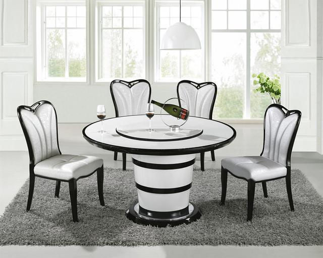 你也許不知道的大理石餐桌的優缺點和選購技巧- 愛經驗